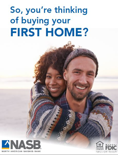 First-time home buyer ebook
